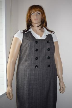 Одежда для женщин: Осенние Платья И Сарафаны